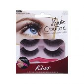 Kiss I Envy Haute Couture Lust Takma Kirpik