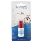 Broadway Jet Dry Nail Glue Takma Tırnak Yapıştırıcısı 3g
