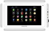 Concord Dört Çekirdek 8gb Flyfix A7 Tablet Beyaz Kılıf Hediyeli