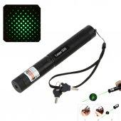 Yeşil Lazer Pointer 1000mv (Green Laser Pointer Yg 303)