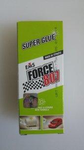 807 Force Hızlı Yapıştırıcı 50gr