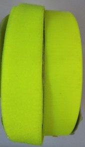 5 Cm Cırt Bant Fosforyeşil 1 Metre