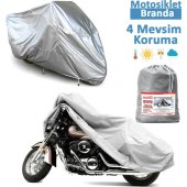 Kanuni Motorum 150 Örtü,motosiklet Branda 020a108...