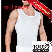 Erkek Atleti 1.kalite 12 Adet 137313079