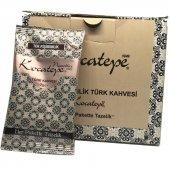 Kocatepe Türk Kahvesi Tek Pişirimlik 7gr X 40 Adet