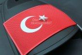 Autoen Türk Bayrağı Kaydırmaz Ped 8011729