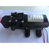 Akülü Su Aktarma Ve İlaçlama Motoru Pompası 12 Volt 2203 1