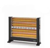Simfer S.2800.esl.bf Buhar + Fanlı Slim Line Isıtıcı
