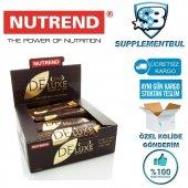 Nutrend Deluxe Protein Bar 60 Gr (12 Adet)