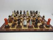 Kh.036, Satranç Takımı, B.osmanlı Ve Roma,...