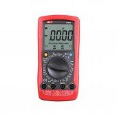 Unı T Ut 58e Dijital Multimetre