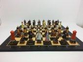 Kh.073, Lüks Satranç Takımı, B.osmanlı Ve Roma,...