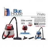Bluehouse Bh020vd Wetto Islak&kuru Süpürge 2000w