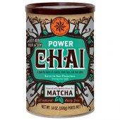 David Rio Power Matcha Chai Baharatlı Japon Yeşil Çay Mix 1.814gr