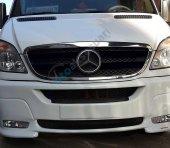 Mercedes Sprinter W906 Ön Panjur Çerçevesi 2004 20...