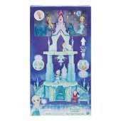 Frozen Elsa Little Kingdom Sihirli Saray