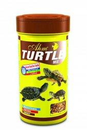 Ahm Turtle Mix 100 Ml Kaplumbağa Yemi