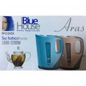 Blue House Bh226 Aras Kettle