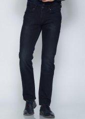 Cazador Erkek Kot Pantolon Cdr 0153 Terry Denim Black Black