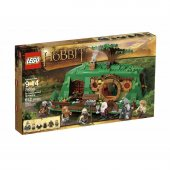 Lego The Hobbit 79003 An Unexpected