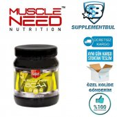 Muscle Need Bcaa 2 1 1 500 Gr