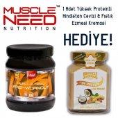 Muscle Need Pre Workout 360 Gr 1 Hediye