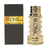 ıronic Erkek Parfüm 249 Eupherıa Men