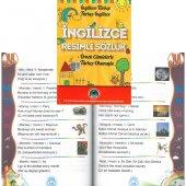 Ingilizce Resimli Sözlük 0613