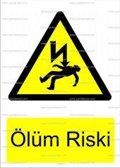 E 1001 Ölüm Riski