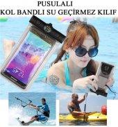 Iphone 7 7 Plus Su Geçirmez Pusulalı Kol Bandlı Kılıf