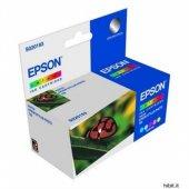 Epson S020193 110 Color Kart.