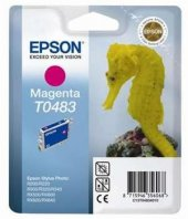 Epson C13t04834020 Magenta Kart