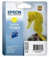 Epson C13t04844020 Yellow Kartuş
