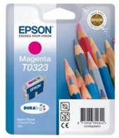 Epson C13t03234020 Magenta Kartuş
