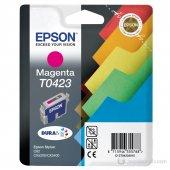 Epson C13t042340 T0423 Kırmızı Orijinal Kartuş