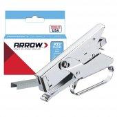 Arrow P22 6 8mm Profesyonel Pense Tipi Mekanik Zımba Tabancası +
