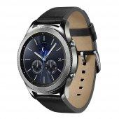 Samsung Sm R770 Gear S3 Classic Silver Akıllı Saat