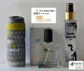 Bargello & Raphella 3 Lü Bay Parfüm Set 585 Bss
