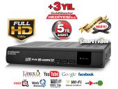 Goldmaster Hd 1040 Pvr Dijital Uydu Alıcısı