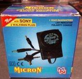 Micron Mn 501 Universal Adaptör