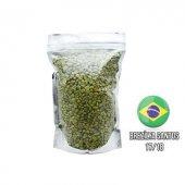 Ambruvase Brezilya Santos 17 18 Çiğ Kahve Çekirdeği 250 Gr
