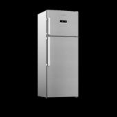 Arçelik 5500 Neıy A+ Çift Kapılı No Frost Buzdolabı