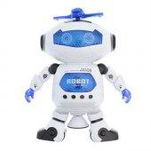 Dans Eden Robot