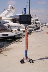 Nvs Tekne Altı Görüntüleme Sistemi