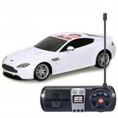 Kişiye Özel Lisanslı Maisto 1 24 Aston Martin V8 Vantage S R C Be