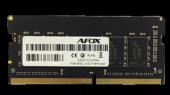 16 Gb Ddr4 2400 Mhz Afox Mıcron Chıpsetlı Kutulu Sodımm (Afsd416e