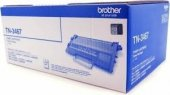 Brother Tn 3467 Hl5000 Dcp5500 Muadil Toner 12.k