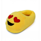 Sevimli Bayan Emoji Panduf Terlik (38 39 40 Numara)