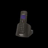Grundig Gdt 310 Siyah Kablosuz Telefon