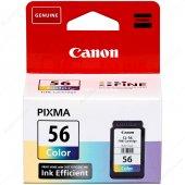 Canon Cl 56 Renkli Mürekkep Kartuş Orijinal Ürün